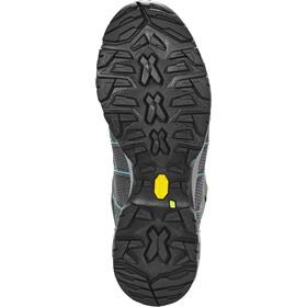 Scarpa Hydrogen Hike GTX Zapatillas Mujer, irongray/lagoon